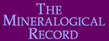 The Mineralogical Record